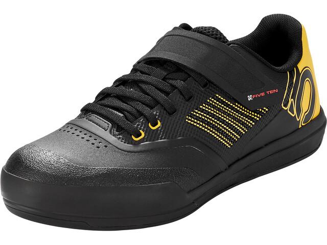 adidas Five Ten Hellcat Pro Scarpe MTB Uomo, nero/giallo